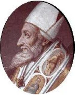 Saint Costanzo of Vercelli