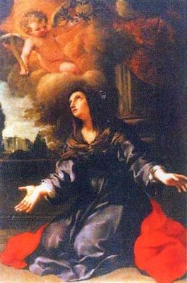 Saint Dafrosa of Acquapendente