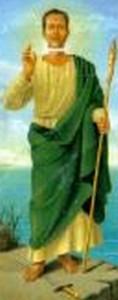 Saint Dallan Forghaill