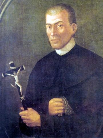 Saint Domenico Lentini