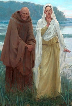 Saint Domitius and Saint Ulphia