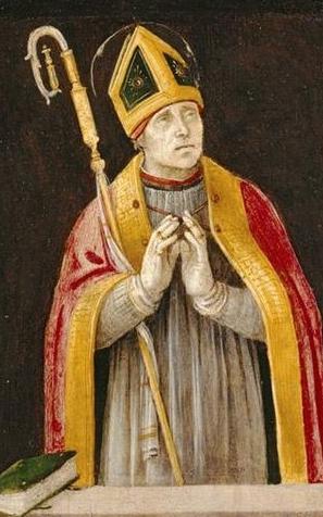 Saint Donatus of Fiesoli
