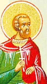 Saint Eleutherius of Bithynia