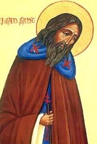 Saint Elian ap Erbin