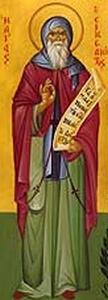 Saint Elias the Younger