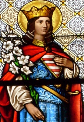Saint Emeric of Hungary