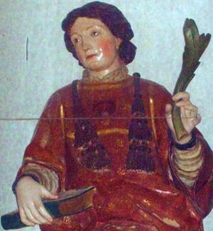 Saint Euplus of Catania
