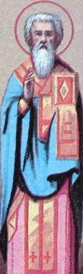 Saint Euthymius the Martyr