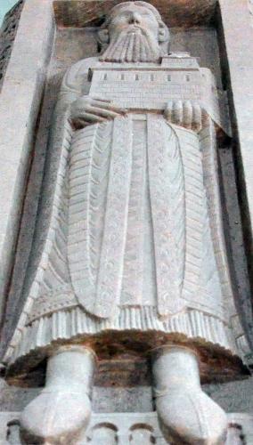 Blessed Everard of Nellenburg