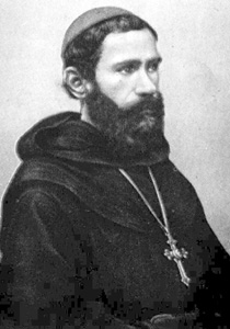 Saint Ezekiel Moreno y Diaz