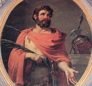 Saint Flavian of Acquapendente
