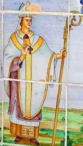 Saint Flavian of Autun