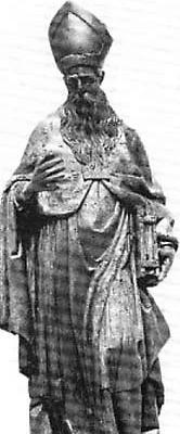 Saint Gaudentius of Brescia