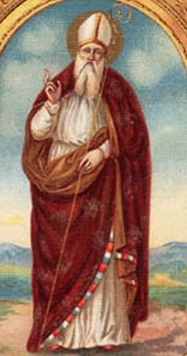 Saint Gaudentius of Novara