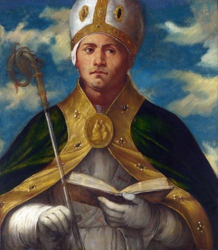Saint Gaudiosus of Brescia