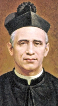 Saint Giovanni Battista Piamarta