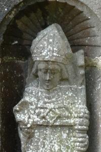 Saint Goeznoveus of Léon