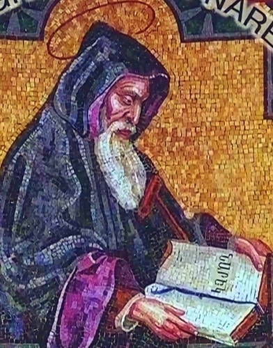Saint Gregory of Narek