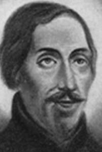 Saint Henry Morse