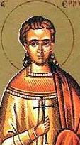 Saint Hermylus