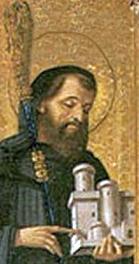 Saint Honoratus of Fondi