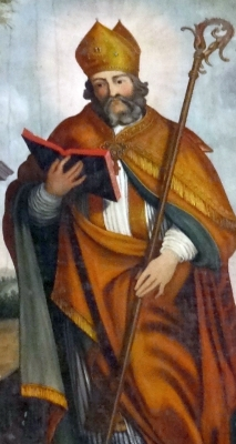 Saint Humbert of Pelagius