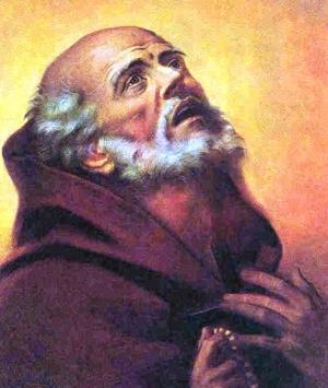 Saint Ignatius of Santhià