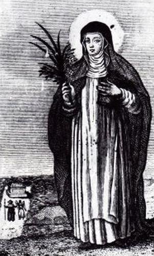 Saint Irene of Tomar