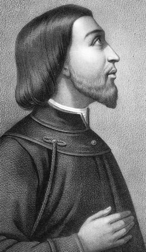 Saint Jean-Charles Cornay