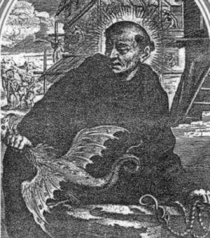 Saint Jean of Reomay