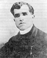 Saint Jenaro Sanchez DelGadillo