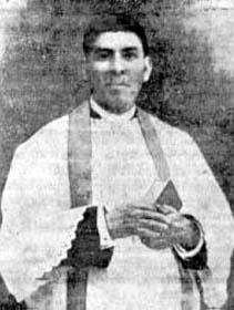 Saint Jesús Méndez-Montoya