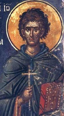 Saint John Calabytes
