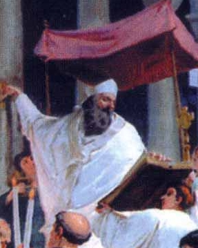 Saint John Camillus the Good