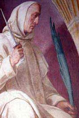 Saint John Houghton