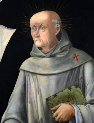 Saint John of Capistrano