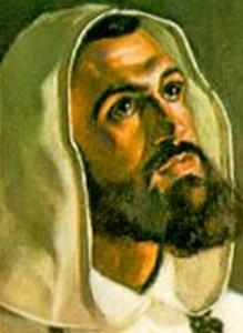 Saint José Melchór García-Sampedro Suárez
