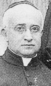 Saint Jose Maria de Yermo y Parres