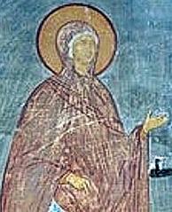 Saint Julitta of Caesarea
