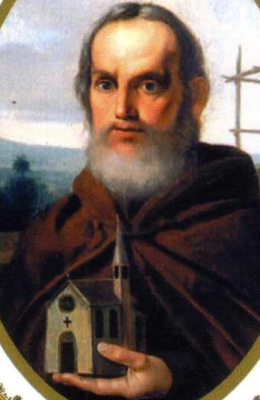 Saint Julius of Novara