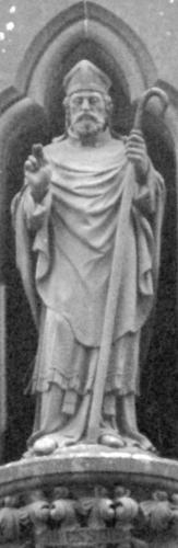 Saint Kessog