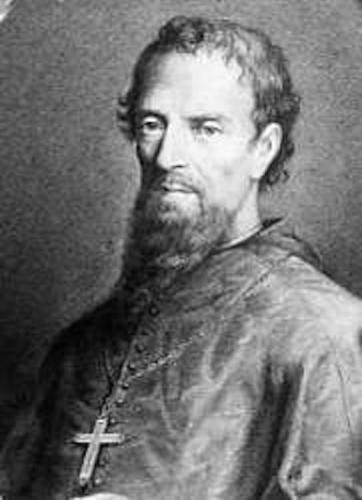 Saint Lawrence Mary Joseph Imbert