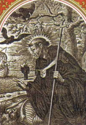 Saint Libentius of Hamburg