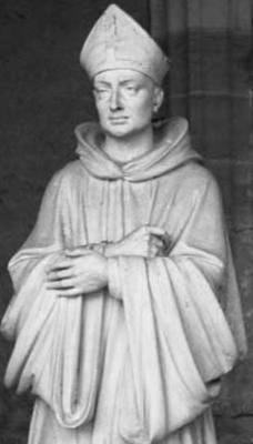 Saint Majolus of Cluny