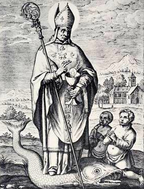 Saint Malo of Aleth