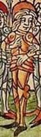 Saint Malo the Martyr