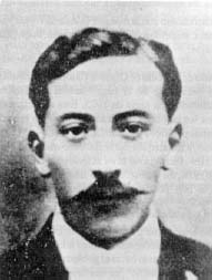 Saint Manuel Moralez