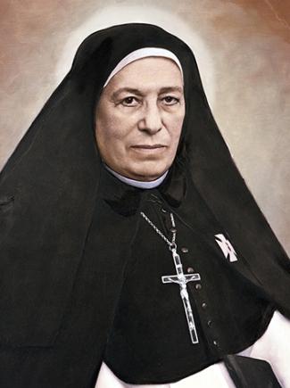 Saint María Natividad Venegas de la Torre