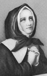 Saint Marguerite Bourgeois