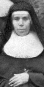 Saint Maria Mazzarello